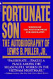Fortunate Son: The Autobiography of Lewis Puller, Jr.