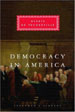 Introduction Alexis de Tocqueville's Democracy in America